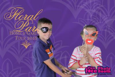 Floral Park Home & Garden Tour 2018