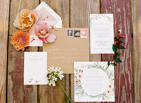 Chapple Workshop Styled Shoot