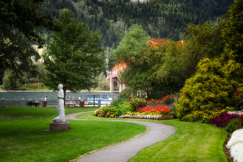 Lake Side Park