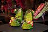 Philadelphia Flower Show Shoes 2009