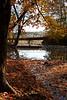 Fall at Prallsville Mill, Stockton, NJ