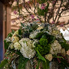 Florals by Gregory Westmoreland (Photography by Randy Stewart - www.NoPhotosAllowed.com)