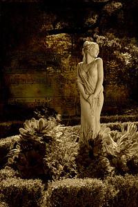 Garden Muse