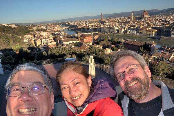 Florence-Geoff, Anne, Frank-Mar 11, 2017-Piazzale Michaelangelo