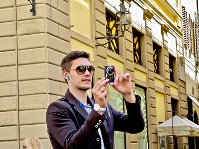 Photography Florence Italy