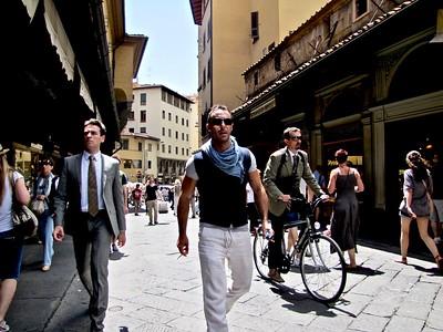 Men of Italy