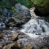 Bears Den Falls, New Salem