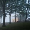 Sugarloaf Misty Morning, South Deerfield