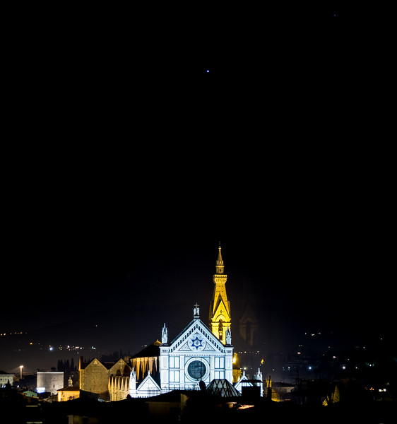 Basilica of Santa Croce – Florence