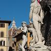 Piazza della Signoria – Florence, Italy