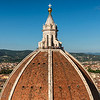 View from Giotto's Campanile