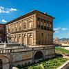Carciofo Fountain - Pitti Palace