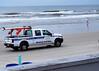 Beach patrol - New Smyrna Beach