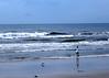The ocean restores my soul.