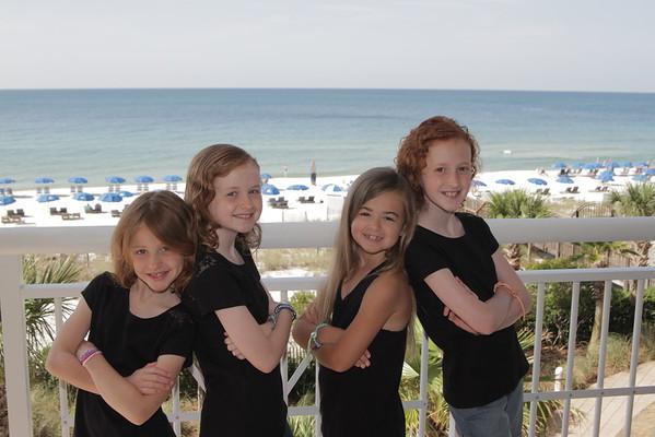 Florida 2015 ~ Family Photo Session