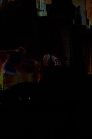 Magic Kingdom - Fireworks 2