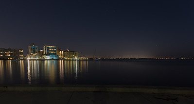 Sarasota at Night