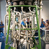 V-2 Rocket Engine...from WWII