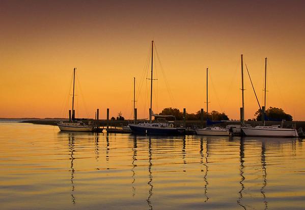 'Safe Harbor' Amelia Island, FL