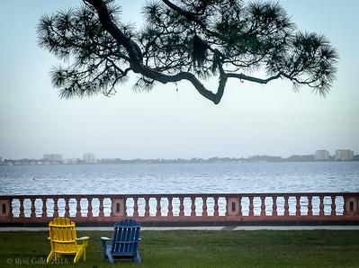 Bay  View - Sarasota Florida