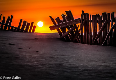 Sunset - Orange Beach AL