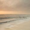 Fernandina Cloudy Sunrise