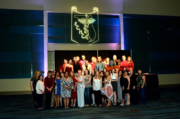 Florida Community Health Centers, Inc. BOC Awards