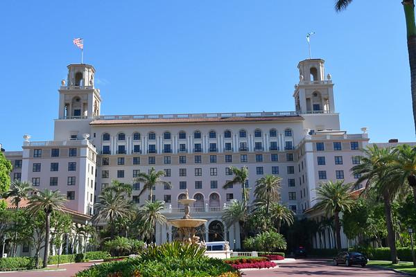 Florida Council Breakers Meeting 11-17