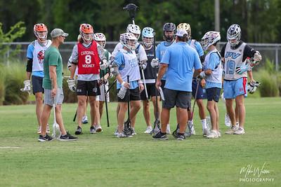 Summer Club Lacrosse: Florida Crabs