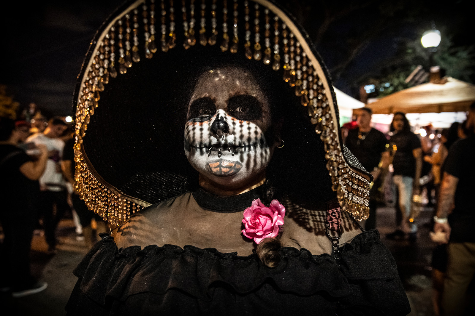 Florida Day of the Dead