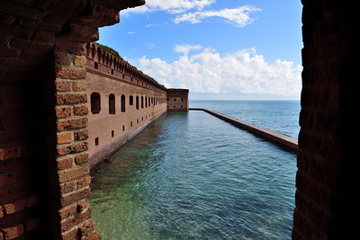 Historic Fort Jefferson