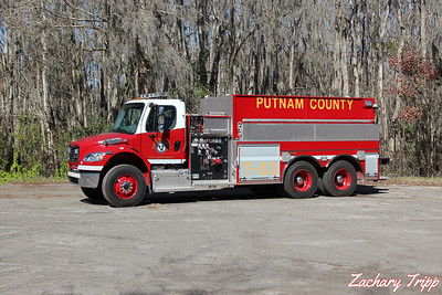 East Palatka Fire Department