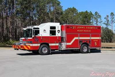 Station 5- St. Augustine South