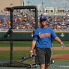 Florida Gators vs. LSU Tigers: Game one of the CWS