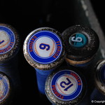 The Florida Gators baseball team prepares for their opening game against TCU in the 2017 College World Series. June 18th, 2017. GatorCountry photo taken by Nick de la Torre.