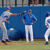 University of Florida Gators Baseball Kentucky Wildcats