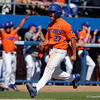 University of Florida Gators Baseball Miami Hurricanes 2017