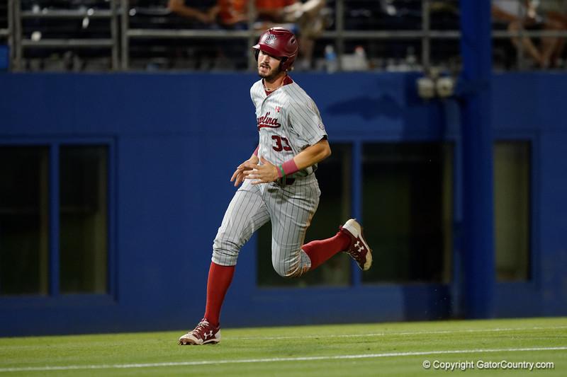 University of Florida Gators Baseball South Carolina Gamecocks 2017