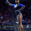 University of Florida Gators Gymnastics 2017
