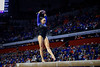 Florida Gators gymnist Rachel Gowey as the #2 Gators faced #4 Denver and #18 Iowa State at the Stephen C. O'Connell Center in Gainesville, Florida on February 7th, 2020 (Photo by David Bowie/Gatorcountry)