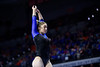Florida Gators gymnist Payton Richards as the #2 Gators faced #4 Denver and #18 Iowa State at the Stephen C. O'Connell Center in Gainesville, Florida on February 7th, 2020 (Photo by David Bowie/Gatorcountry)