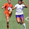 University of Florida Gators Soccer LSU Tigers 2018