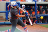 The Florida Gators finish up their double header with a route over the South Carolina Gamecocks 16-3.