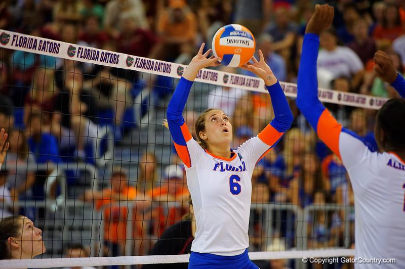 Florida Gators Volleyball