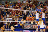 Florida Gators Volleyball