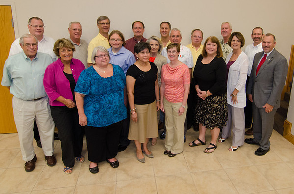 Circuit Counselors and Board of Directors