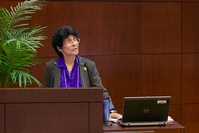 Florida Health Alzheimer's Awareness & Research Symposium