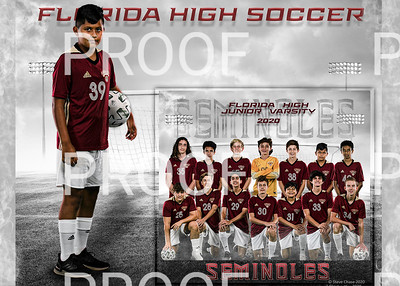 SportsMate FHS Soccer 2020