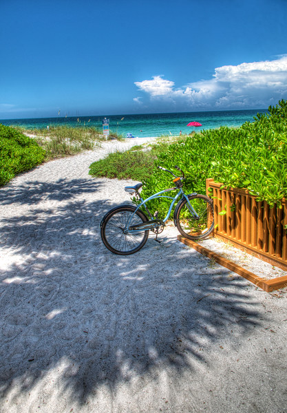 Longboat Key Beach, Longboat Key, FL