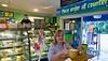 Midway Cafe, Islamorada, FL